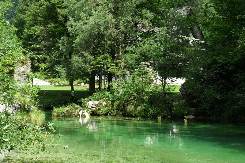 Vila Park B&B - Bohinj, Slovenia | B&B, bed & breakfast, rooms, seminars, team building, honeymoon, wedding anniversary, weddings